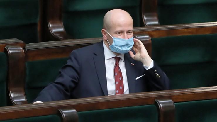Obrona praw bez barw politycznych. Wybrany przez Sejm RPO mówi o swoich planach