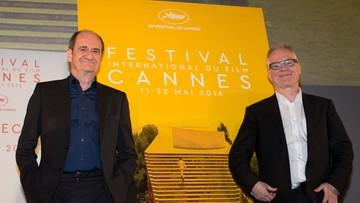 Festiwal w Cannes: 20 filmów powalczy o Złotą Palmę
