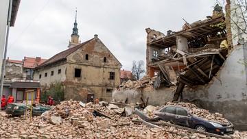Prokuratura: ofiary katastrofy w Świebodzicach zmarły w wyniku uduszenia