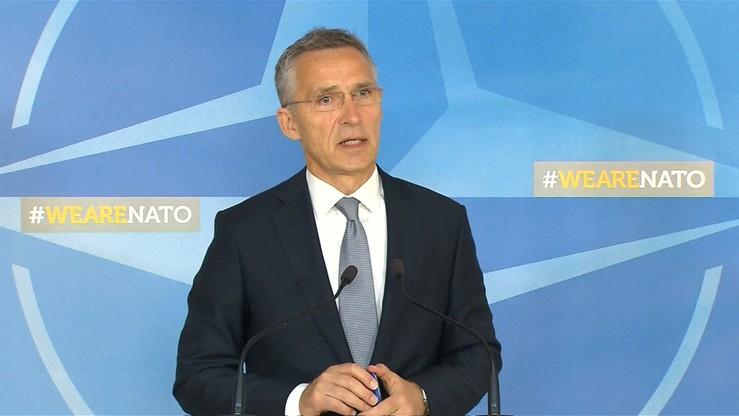 """W Brukseli podpisano deklarację o wschodniej flance NATO. """"Bezpośrednia odpowiedź na agresywne działania Rosji"""""""
