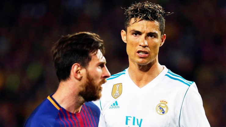 Messi w końcu skomentował transfer Ronaldo do Juventusu