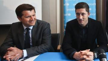 """Kucharski zdradził kulisy rozstania z Lewandowskim. """"Nie jest panem Bogiem"""""""