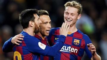 Odejścia z Barcelony! Wszystko przez skandal w mediach społecznościowych