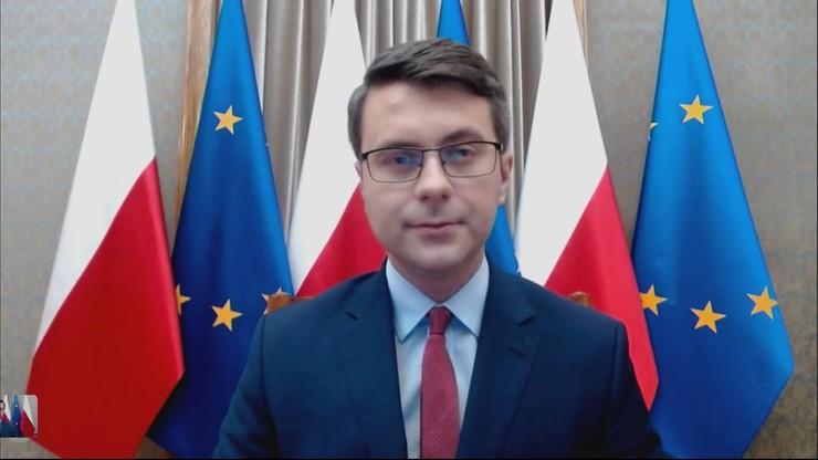 Mateusz Morawiecki na kwarantannie. Rzecznik rządu o stanie zdrowia premiera