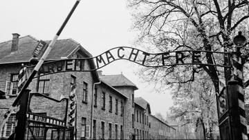Żaryn: może przyjąć się kiedyś, że Polacy byli jedynymi sprawcami Holokaustu