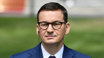 Premier: Konstytucja RP nadrzędna nad prawem europejskim