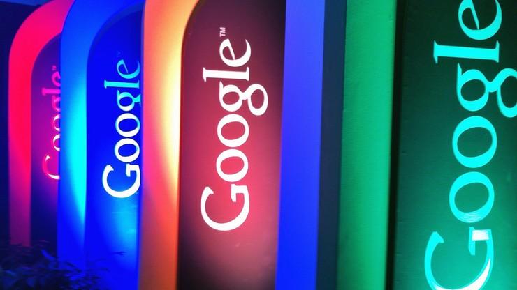 Google najcenniejszą marką świata