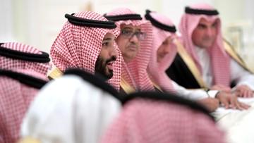 Saudyjscy książęta będą musieli sami płacić za wodę i prąd. Protestowali, więc zostali aresztowani