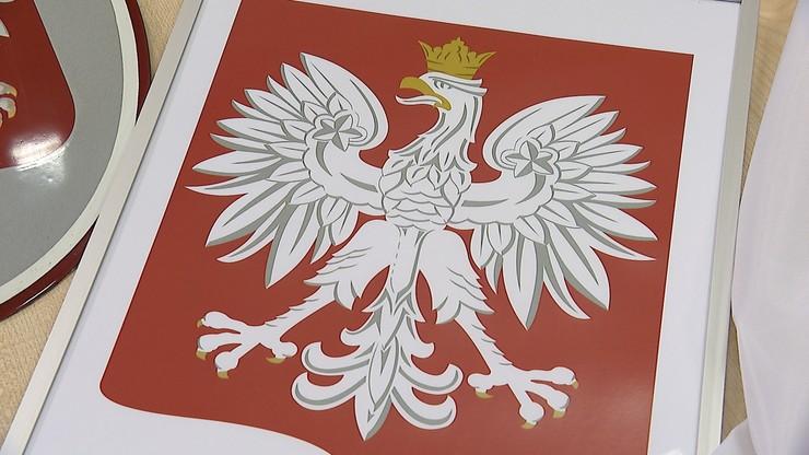 Resort kultury chce zmienić herb Polski