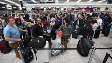British Airways: awaria usunięta. Wtorkowe loty zgodnie z rozkładem