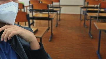 Co z dalszym otwieraniem szkół? Jednoznaczna wypowiedź ministra