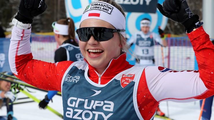MP w biegach narciarskich: Złote medale dla Skinder i Burego