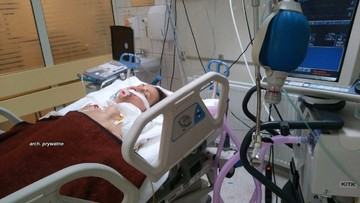 Koszmarny transport karetką i śmierć pacjentki. ZUS odmówił renty specjalnej