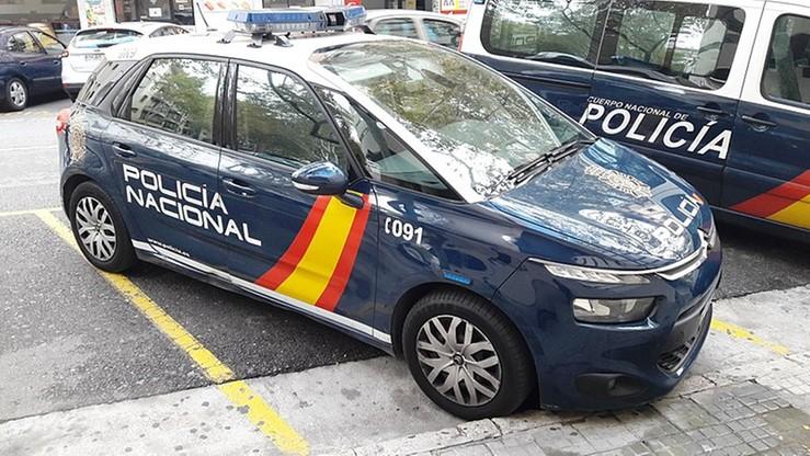 Hiszpania. Rozbito grupę narkotykową; 25 zatrzymanych, w tym policjanci