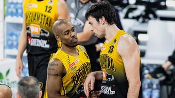 Puchar Europy FIBA: Arged BMSlam Stal Ostrów Wielkopolski – Ironi Nez Ziona. Transmisja w Polsacie Sport