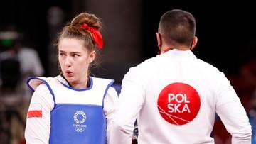 Aleksandra Kowalczuk o swoim występie na igrzyskach olimpijskich: Nie wiem, kiedy i czy w ogóle docenię ten wynik