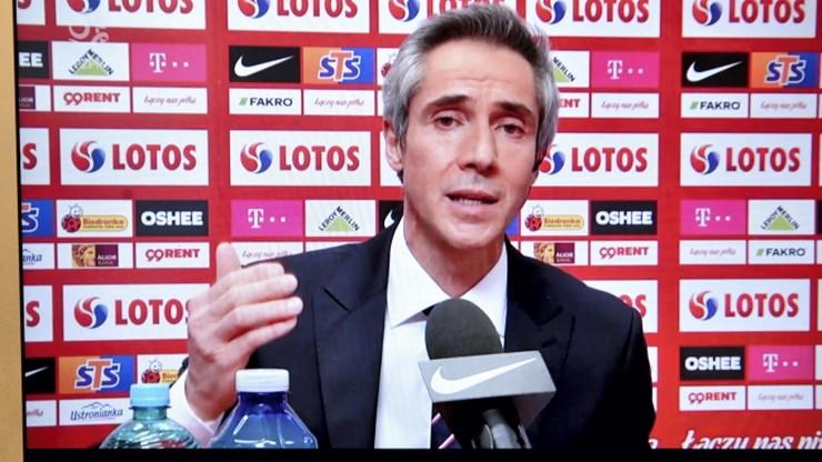 Flavio Paixao o Paulo Sousie: Jest gotowy na pracę z reprezentacją