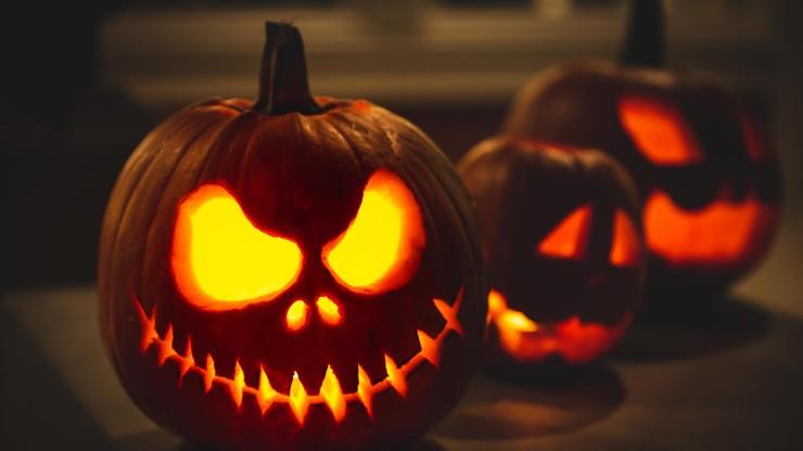 Zakaz zabaw w Halloween w jednym z włoskich regionów