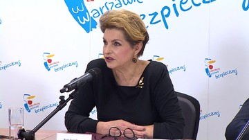 Ewa Gawor: niezależnie od wyroku sądu Marsz Niepodległości i tak nie może się odbyć