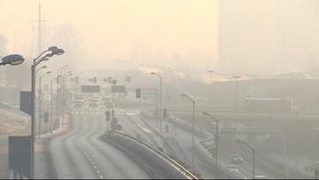 Smog dusi Polskę. Bardzo zła jakość powietrza w części kraju