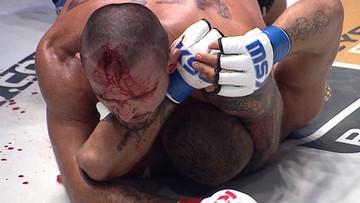 KSW 53: Mańkowski pokonał Wrzoska po krwawej walce (WIDEO)