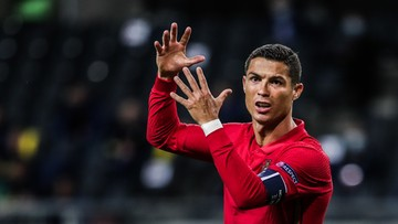 Przerwa Cristiano Ronaldo dłuższa niż sądzono? Może nie zagrać FC Barceloną