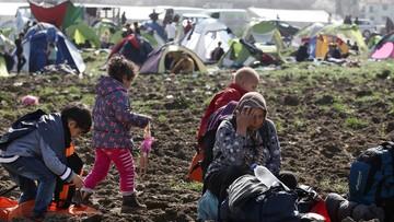 Jordania: w obozie dla uchodźców z Syrii urodziło się 5 tys. dzieci