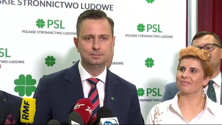 Kosiniak-Kamysz: Rada Naczelna podjęła ważne uchwały dot. zdrowia
