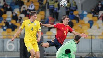 Liga Narodów: Grad goli w Kolonii i wygrana Ukrainy z Hiszpanią