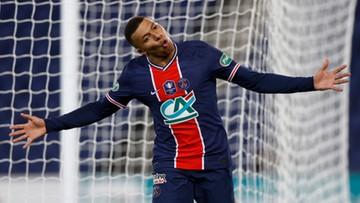 PSG wykorzystało potknięcie Lille i zostało liderem (WIDEO)