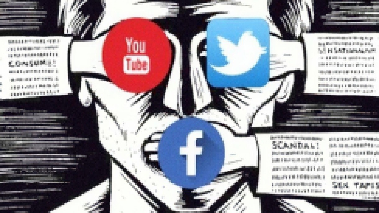 Władzę nad światem przejmuje Big Tech. Czy to już koniec wolności słowa?