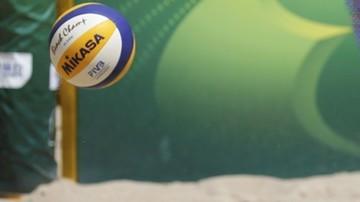 WT w siatkówce plażowej: Brazylijska para znowu najlepsza