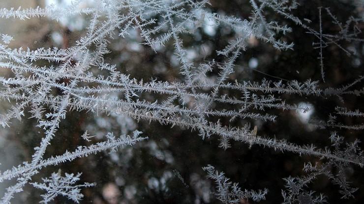 Nadchodzą arktyczne mrozy. Temperatura spadnie nawet do -25 stopni Celsjusza