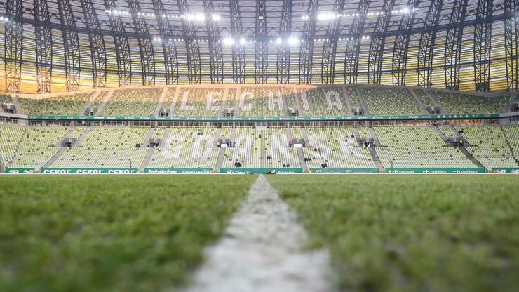 Ekstraklasa: Lechia Gdańsk przegrała z piątą drużyną ligi greckiej