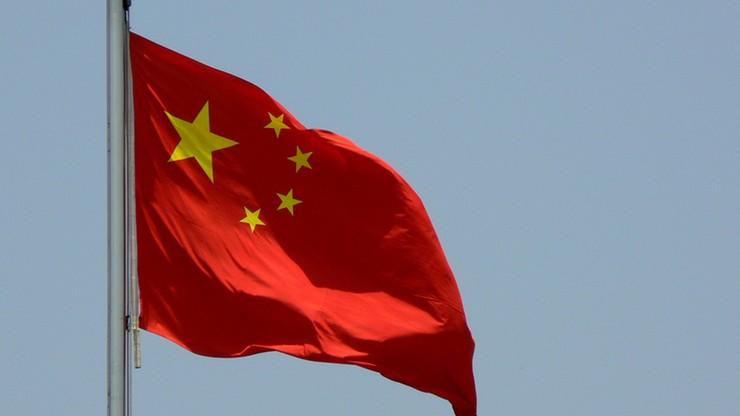 Agencja Moody's obniżyła rating Chin pierwszy raz od 1989 r.