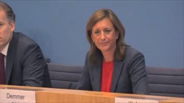 Niemiecki rząd: kwestia reparacji dla Polski została ostatecznie uregulowana