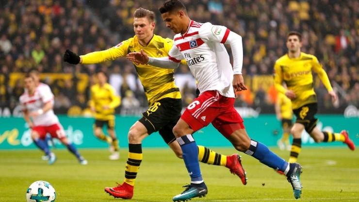 Bundesliga: Wygrana BVB. Piszczek dogonił Chapuisata