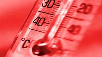 Ciepło, prawie gorąco. 13 stopni na Dolnym Śląsku i temperatura wciąż rośnie