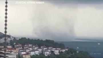 Niezwykle rzadkie zjawisko u wybrzeży Turcji