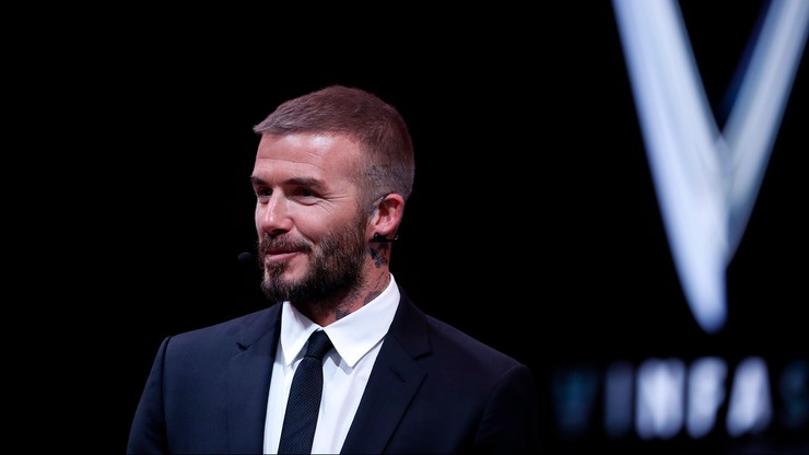 Beckham sprzeda posiadłość w Beverly Hills