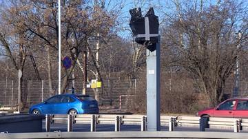 Warszawa: wracają fotoradary straży miejskiej