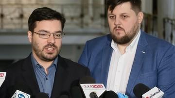 Kukiz'15 pyta o koszt protestu PO i Nowoczesnej w Sejmie