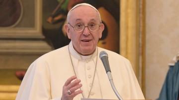 Które kraje odwiedzi papież w 2021 roku?