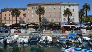 Antymuzułmańskie zamieszki na Korsyce