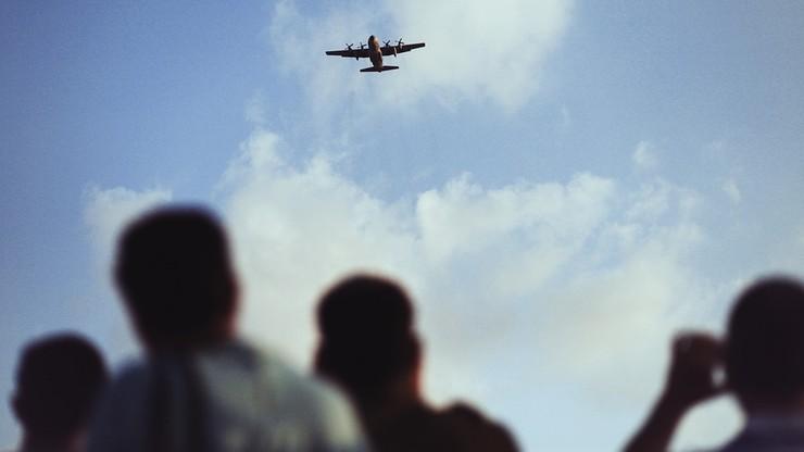 30 samolotów przeleci wzdłuż Wisły. W defiladzie na rozpoczęcie szczytu NATO