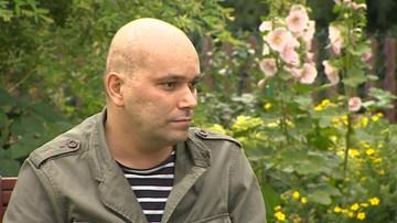 """Tomasz Kalita z SLD walczy z guzem mózgu. """"Nabrałem niesamowitej ochoty na życie"""""""