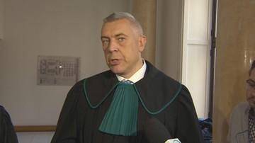 """Sąd podjął decyzję ws. Giertycha. """"Nie jest podejrzanym"""""""