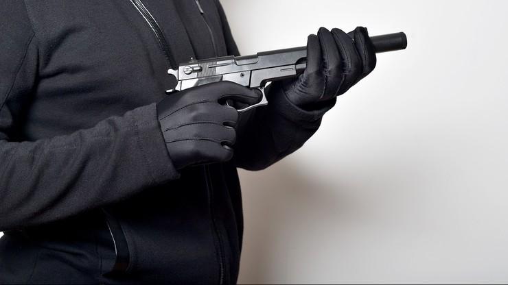 USA. Liczba zabójstw wzrosła o prawie 30 proc. Najnowsze dane FBI