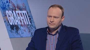 Mastalerek o wyborach w Warszawie: Trzaskowskiemu się średnio chce