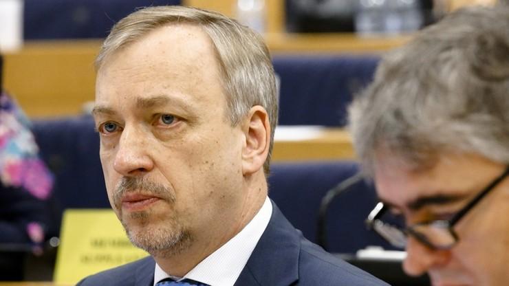 Zarząd PO rozwiązał struktury partii na Dolnym Śląsku. Zdrojewski komisarzem